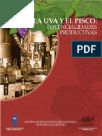 Uva y Pisco Citevid