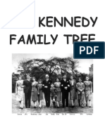 The Kennedy Tree 2014