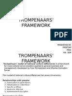 Trompenaars' Framework