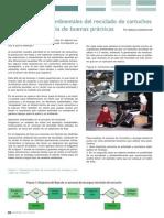 Aspectos Ambientales Del Reciclado de Cartuchos Ink Jet- Guia Del Reciclador- Dic 2012