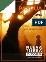 Pascua. Dossier Nueva Tierra