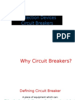 Why Circuit Breakers