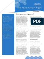 Building Employee Engagement Accessible Version Jun 2012