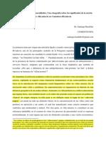 BACHILLER, Santiago. Territorio, Periferias y Moralidades