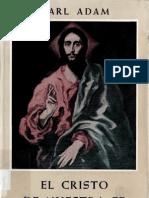 Adam Karl - El Cristo de Nuestra Fe