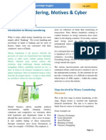 25 Knowledge Nugget_Money Laundering, Motives & Cyber Laundering.pdf