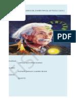 SOLUCIONARIO DEL PARCIAL DE FISICA 2014 2.docx