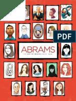 Abrams Kids 2015 Yearbook