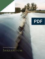 Irreantum, Volume 14, No. 1, 2012