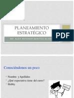 PLANEAMIENTO C1