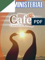 CAFE Manual