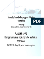 Key Performance Indicators for Technical Operation