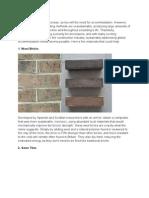eco houses materials.docx