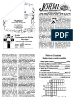 JORMI - Jornal Missionário n° 88