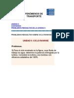 Fenómenos de Transporte 1