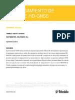 Trimble HD-GNSS White Paper 12 ESP R10