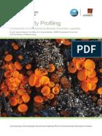 Biodiversity Profiling