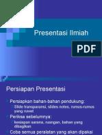 Teknik Presentasi Ilmiah_11.ppt