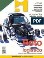 Revista T21 Abril 2015