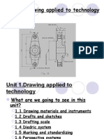 Technical Drawing English