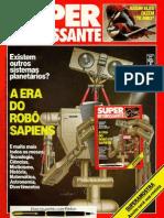 SI 000 - Setembro de 1987