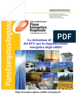 Piano energetico regionale