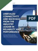 PTP650 Brochure
