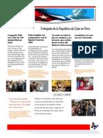 Boletín Cuba de Verdad Nº 56-2015
