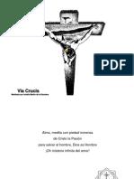 Via Crucis Meditado - Amalia Martín de La Escalera
