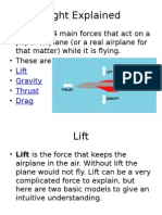 flight explained