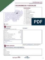 Informe Caja España Cabrerizos