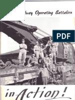 726th Railway Operating Battalion Unit History