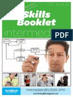 SkillsBooklet SAMPLE Intermediate