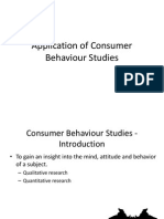 9.Application CB Studies