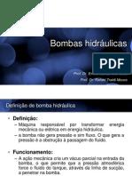 Hid Bombas Hidraulicas