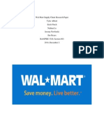 walmart scm project final draft