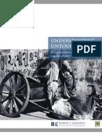Untouchability Report By Navsarjan & RFK Center