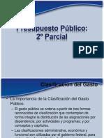 Clase Repaso 2 Parcial Presupuesto Público