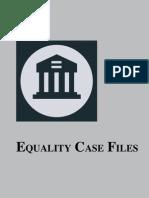 SCOTUS Marriage Argument Order