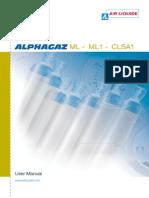 ALphagaz CLMA1