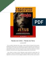 Paixão de Cristo - Paixão da Terra