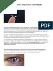 Una Aplicacion Permite Diagnosticar Enfermedades Oculares
