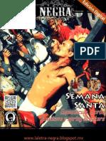 Letra Negra #0 [1/15 Abril 2015] PDF
