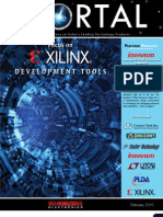 Nu Horizons Electronics - Portal February 2010