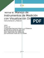 Tema 6 Manejo Instrumentos Medicion Visualizacion Dinamica