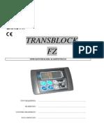 SFZ Instrukcja Obsługi z Przeglądami