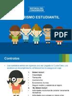 Turismo Estudiantil 2015