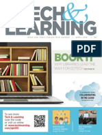 Tech & Learning April 2015