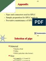 LC Training Basic HPLC 2001 C
