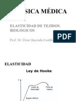 Elasticidad y Resistencia de Materiales Bilogicos